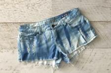 Billabong Denim Casual Shorts for Women