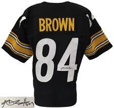 antonio brown signed jersey ebay
