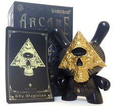 Kidrobot Arcane Divination Dunny Blind Box Series - The Magician Godmachine