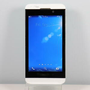 Blackberry Z10 (Verizon) 4G LTE Smartphone -  Current Users Only
