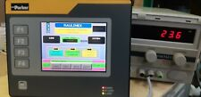 Parker Ts8006 Ssd Drives Hmi Touch Screen