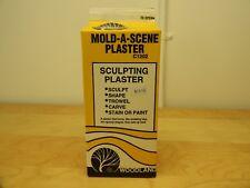 Woodland Scenics C1202 Mold-a-scene Modelling Plaster FNQHobbys