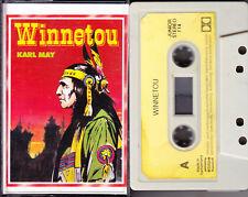 MC Karl May - Winnetou - Junior