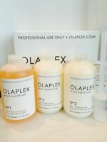 """NEW"" Olaplex Salon Intro Kit - 140 Applications 17.5 oz. Company Sealed"