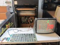 Atari Centipede arcade game board repair service