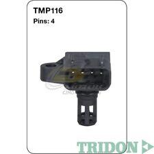 TRIDON MAP SENSORS FOR Ford Fiesta WS 09/10-1.4L SPJ Petrol