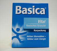 Basica Vital 800 g - frisch und neu -  Apotheke