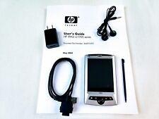 HP iPAQ Pocket PC RZ1715 WM 2003 2nd Ed 203 MHz (FA290A#ABA)