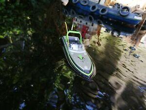 Ferngesteuertes Mini Speed Boot RTR