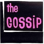 The Gossip, The Gossip CD | 0789856209620 | New