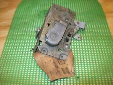 1957 1958 1959 Dodge Desoto Chrysler NOS MoPar Right REAR DOOR LOCK LATCH