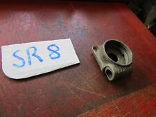 BSA & OTHER CLASSIC MOTORCYCLES LUCAS MAGNETO MANUAL ADVANCE BEARING END COVER