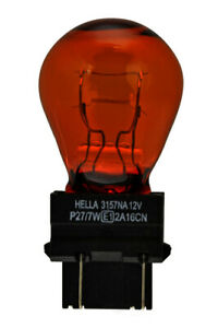 Turn Signal Light Bulb-SLE Hella 3157NA