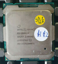 Intel Xeon e5-2680 v4