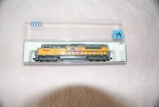 N Scale Kato Union Pacific EMD SD70ACe  Road #8424  Brand New #19