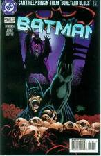Batman # 539 (Kelley Jones, Man-Bat) (USA, 1997)