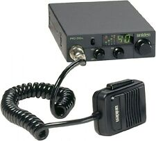 UNIDEN PRO 510XL 40 CHANNEL CB RADIO JEEP WRANGLER TJ