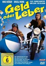 GELD ODER LEBER (Mike Krüger, Ursula Monn, Falco) NEU+OVP