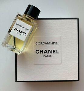 Chanel coromandel Les Exclusifs EDP 4 ml 0.12 fl oz miniature VIP GIFT BNIB