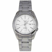 Brand New Seiko 5 Automatic Stainless Steel Male Watch SNKL41K1