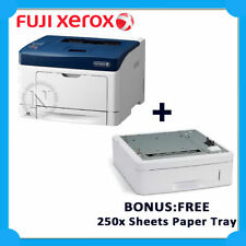 Xerox Ethernet (RJ-45) Black & White Computer Printers