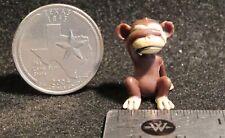 Plastic Monkey Child Toy Playroom Store Nursery Estate As Is 1:12 Mini Ca7920