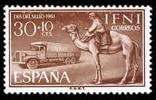 Scott # B57 - 1961 - ' Camel Rider & Truck '