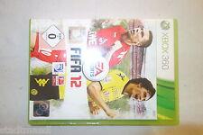 FIFA 11 (Microsoft XBOX 360, 2010, DVD-BOX)
