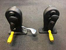 16mm Neumade Dynamic Rewinds with Brake *Refurbished*