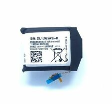 Repuesto usado Bateria reloj inteligente Original Samsung Gear S3 ,EB-BR760ABE