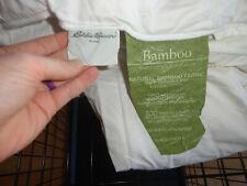 Eddie Bauer Bamboo Down Comforter Twin