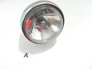 Scheinwerfer Lampe Lampentopf  Headlight Honda Dax ST 50 70  AB23 12 Volt Chaly
