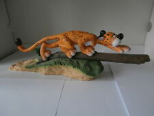 Jaguar Marsupilami leblon delienne tintin milou tim struppi kuifje pixi bienlein