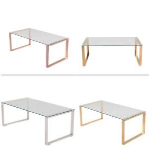 Modern Industrial Premium Designed Steel Coffee Table