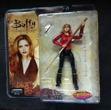 Buffy the Vampire Slayer Once More With Feeling Previews Exclusive Buffy new