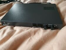 Kramer VGA to HDMI Conveter
