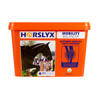 Horslyx MOBILITY Joint Balancer Free-Choice Field/Stable Vitamin Mineral Lick