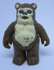 Wicket Incomplete  C7/8  Star Wars Vintage  DC