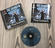 *** The Guardian of Darkness *** PS1 PS2 PS3 *** Komplett mit Anleitung *** TOP!