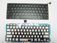 "New OEM Keyboard & BackLight for Apple Macbook Pro Unibody A1278 13""2009 - 2012"