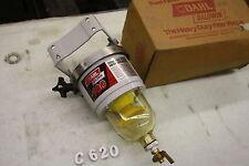 C620 - NOS Dahl #100 Fuel/Water Seperator