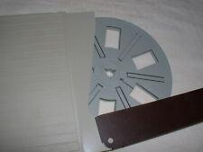 Super 8  Leerspule Filmspule Eumig in BOX  180 Meter Top !