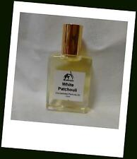 WHITE PATCHOULI Concentrated Perfume Oil Attar ~15ml