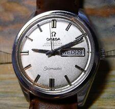 Vintage Omega Seamaster Chronometer Cal. 751