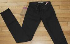 SALSA  Jeans pour Femme W 24 - L 34 Taille Fr 34 WONDER NEUF (Réf #S159 - S160)