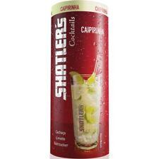 Shatlers Cocktails Caipirinha