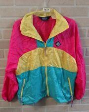 Vintage - WOOLRICH Womens Sigment Gear Windbreaker Jacket - SZ Medium / Large