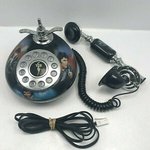 Bradford Exchange Limited Edition Elvis Presley Telephone SPARES / REPAIRS