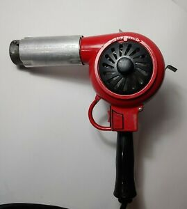 Milwaukee MHT Products Model 750 Heat Gun Tool 50/60Hz 120 VAC 14 Amp. TESTED
