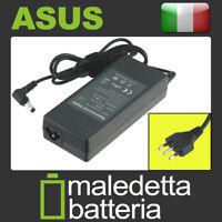 Alimentatore 19V 4,74A 90W per Asus A6